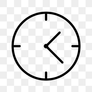 Chronomètre PNG Images.