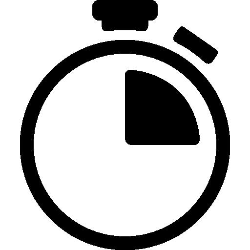 Chronometer Icons.
