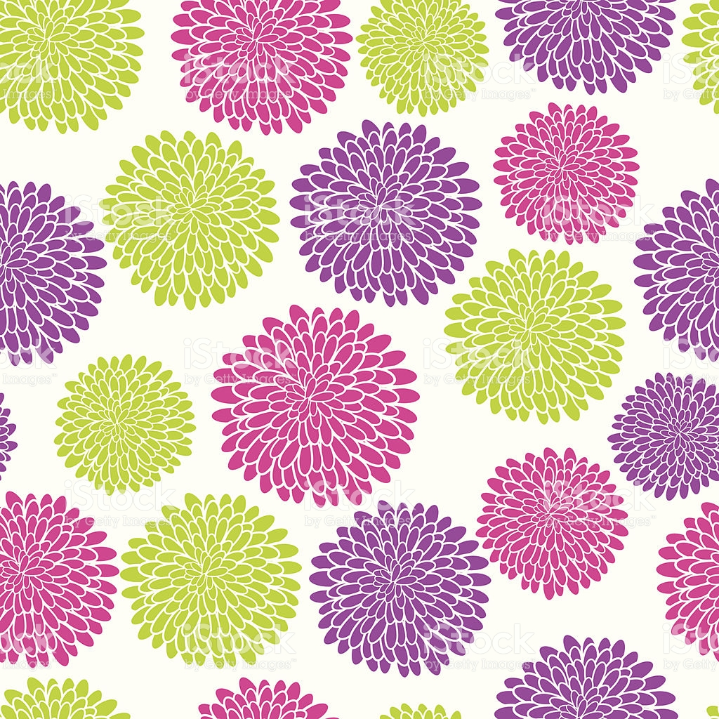 Chrysanthemum Flower Clip Art, Vector Images & Illustrations.