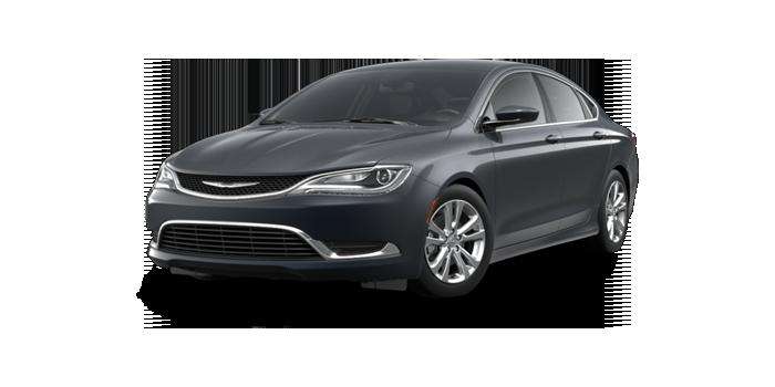 Used 2016 Chrysler 200 Limited Sedan.
