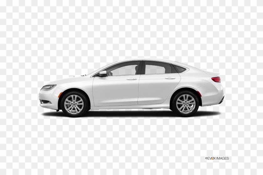2015 Chrysler 200 Limited.