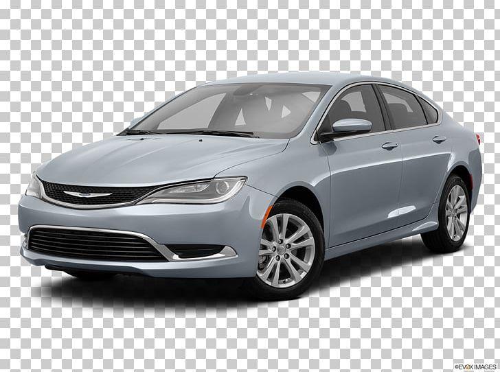 2017 Chrysler 200 Car Dodge 2015 Chrysler 200 Limited PNG, Clipart.