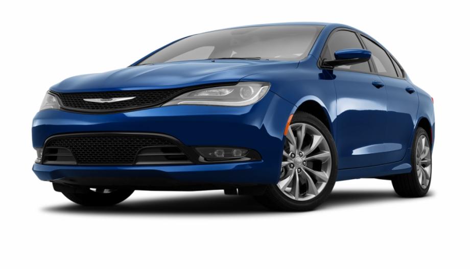 Chrysler Png.