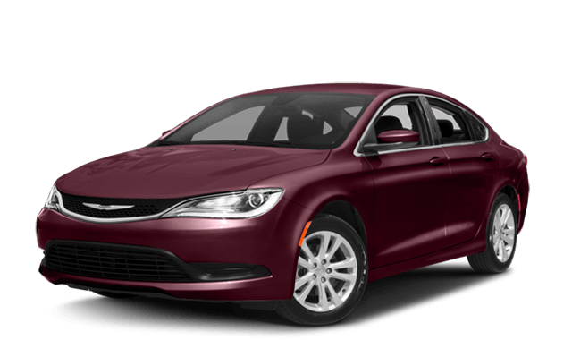 Compare the 2017 Nissan Altima and the 2016 Chrysler 200.