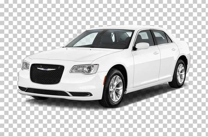 2017 Chrysler 300 Car Dodge 2018 Chrysler 300 Touring PNG.