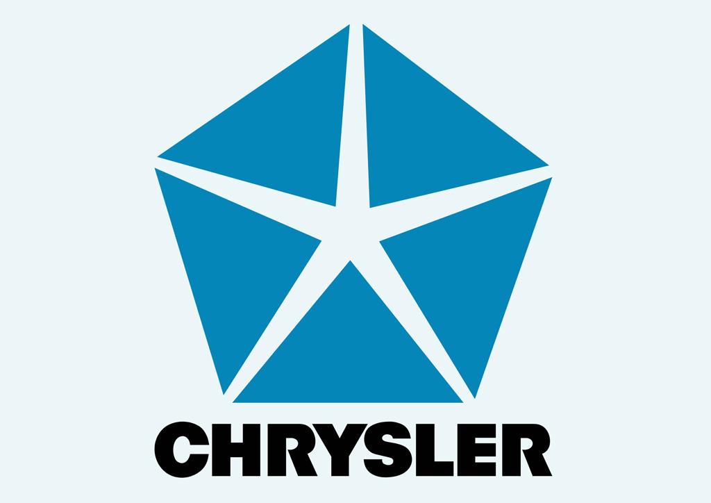 Chrysler Building Vector.