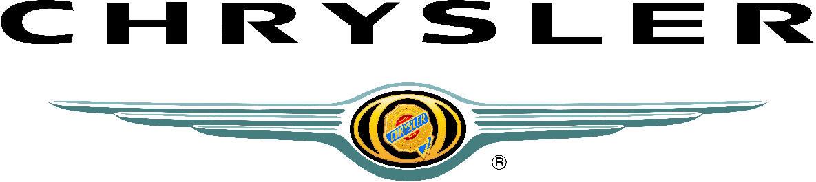 Chrysler Logo Clipart.