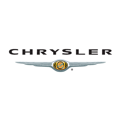Chrysler logo vector in (.EPS, .AI, .CDR) free download.