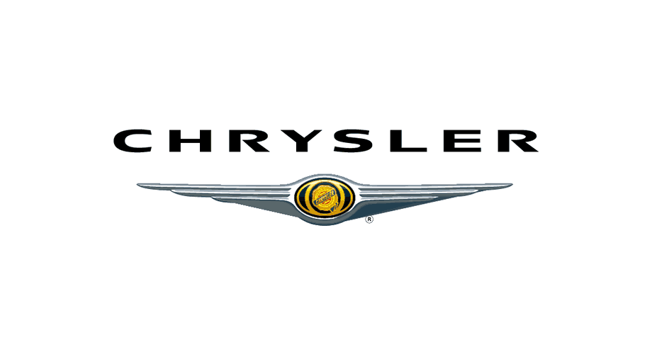 Chrysler Logo Download.