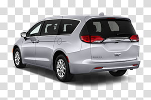 Chrysler Pacifica transparent background PNG cliparts free.