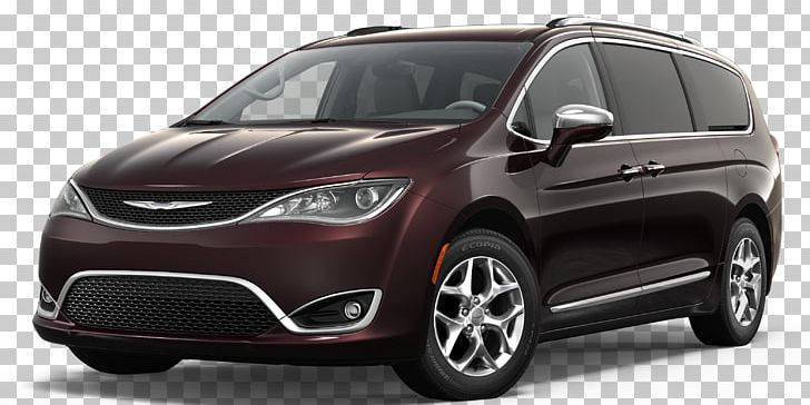 2018 Chrysler Pacifica Hybrid Car Dodge Jeep PNG, Clipart.