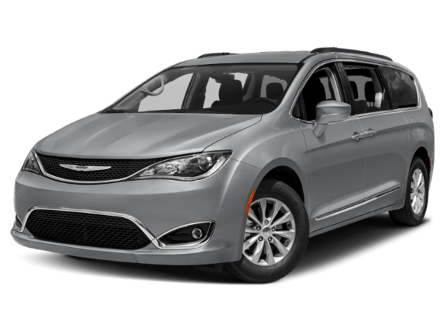 NEW 2019 CHRYSLER PACIFICA TOURING L PLUS.