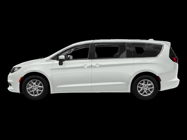 Stock# 8C672 NEW 2018 Chrysler Pacifica.