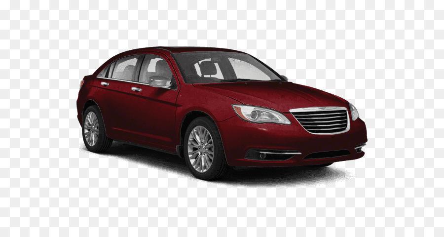 2018 Chrysler Pacifica L Passenger Van 2018 Chrysler Pacifica LX.