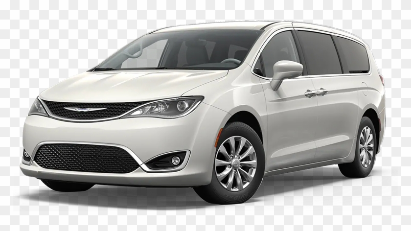 Chrysler Pacifica 2017 Png, Transparent Png.