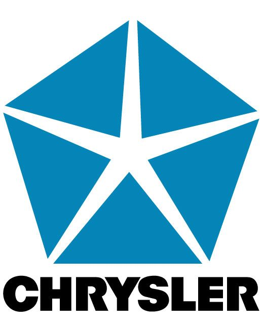 chrysler pentastar old2 logo.