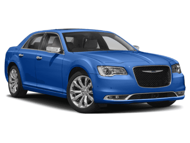 NEW 2019 CHRYSLER 300 TOURING.