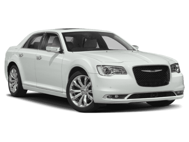 White Chrysler PNG File.