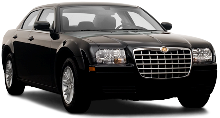 Download Free png Chrysler 300.