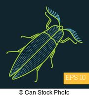 Chrysomelidae Illustrations and Clip Art. 22 Chrysomelidae royalty.