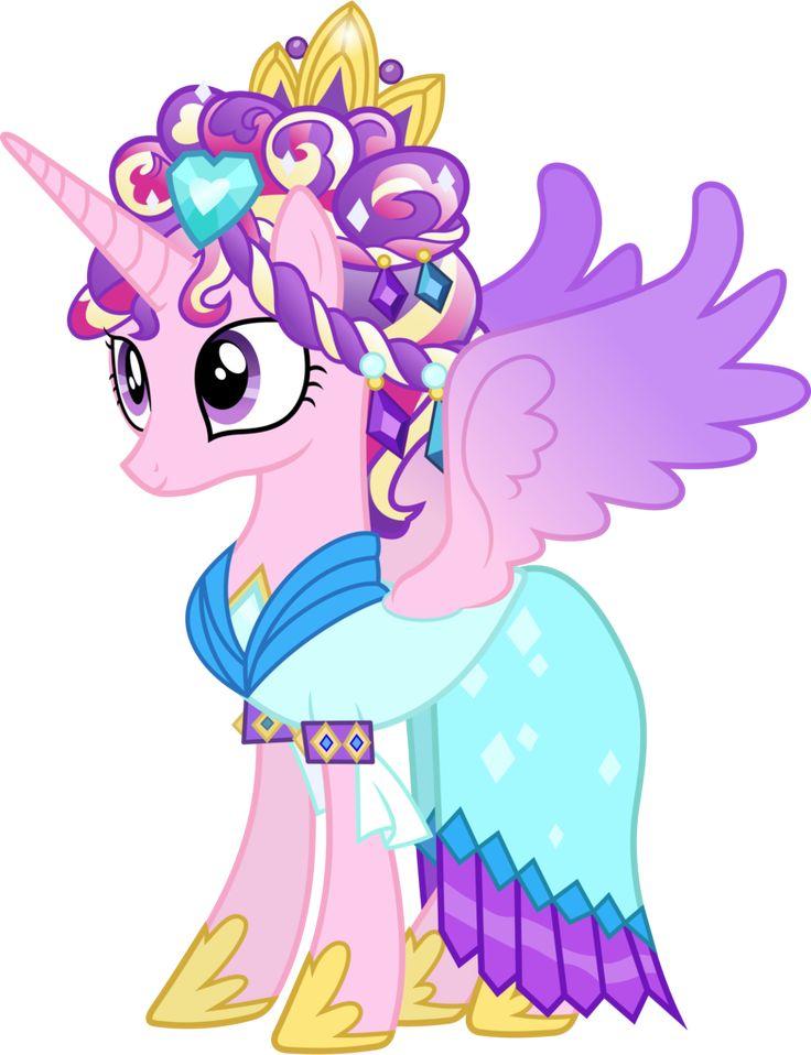 1000+ images about Princess Cadance on Pinterest.