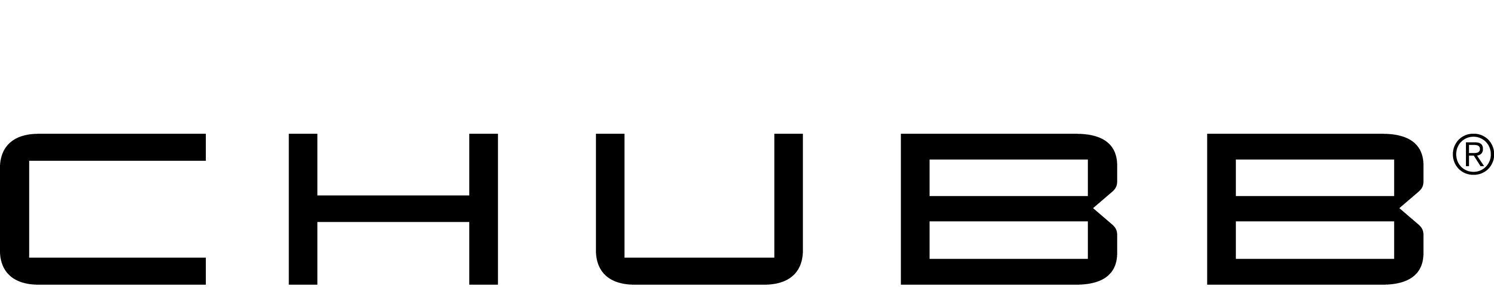 Chubb Insurance Logo.
