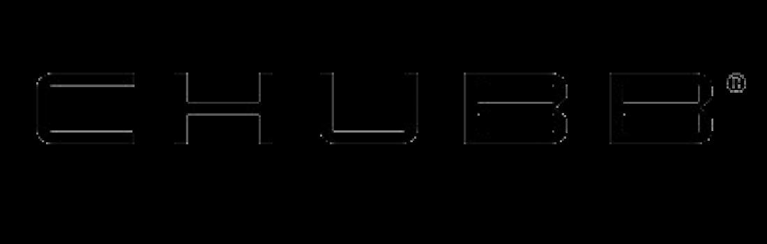 Chubb Logo】.