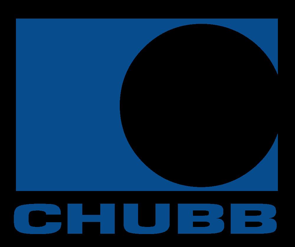 Chubb Logo / Insurance / Logo.