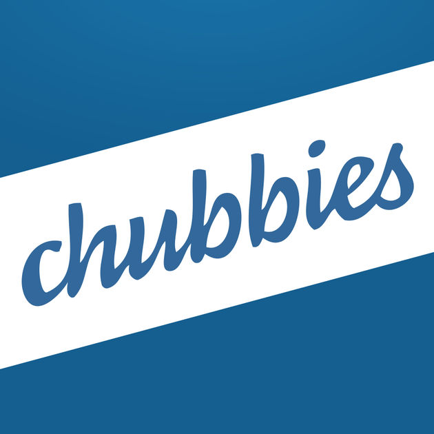 Chubbies Logos.