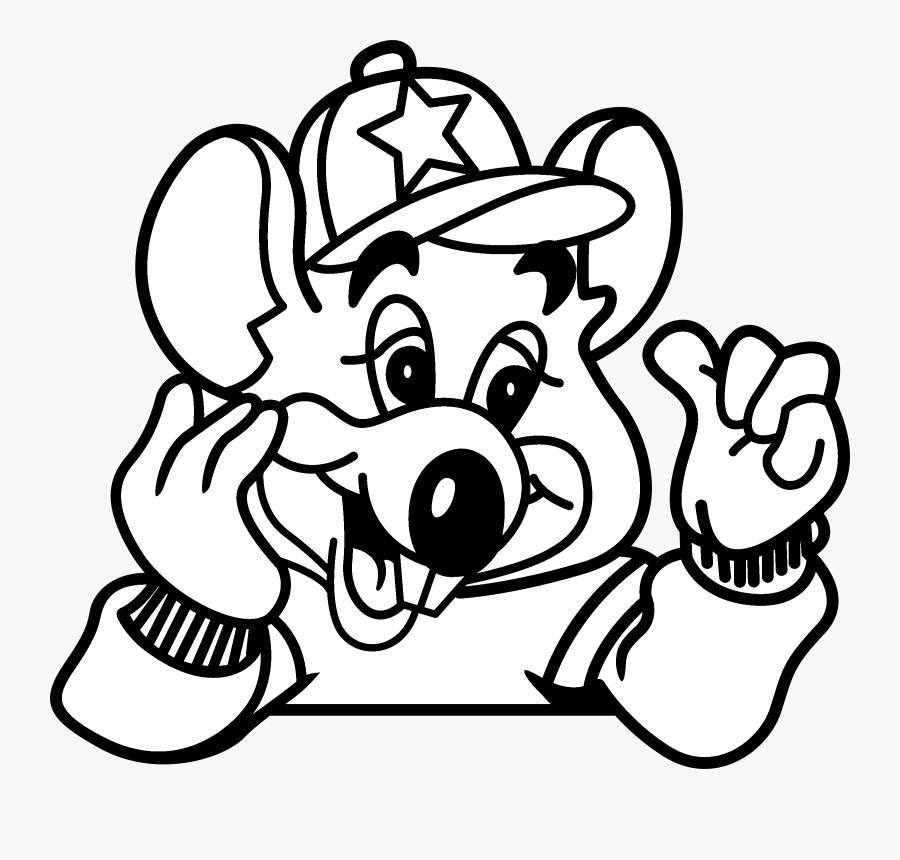 Transparent Chuck E Cheese Logo Png.