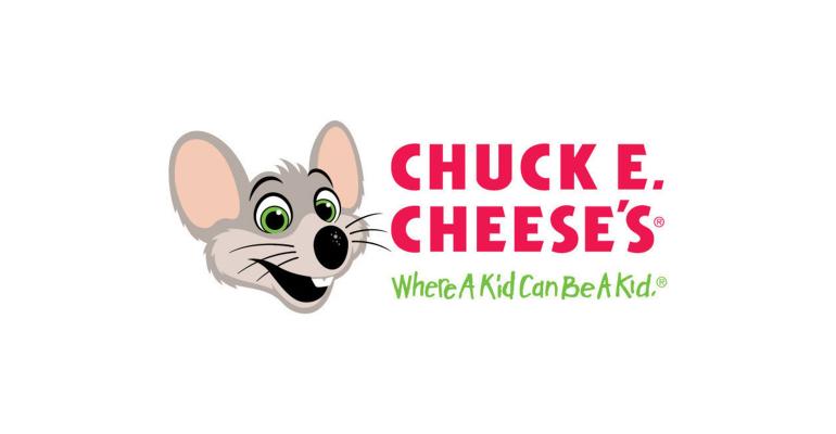 Chuck E. Cheese's plans merger, public trading.