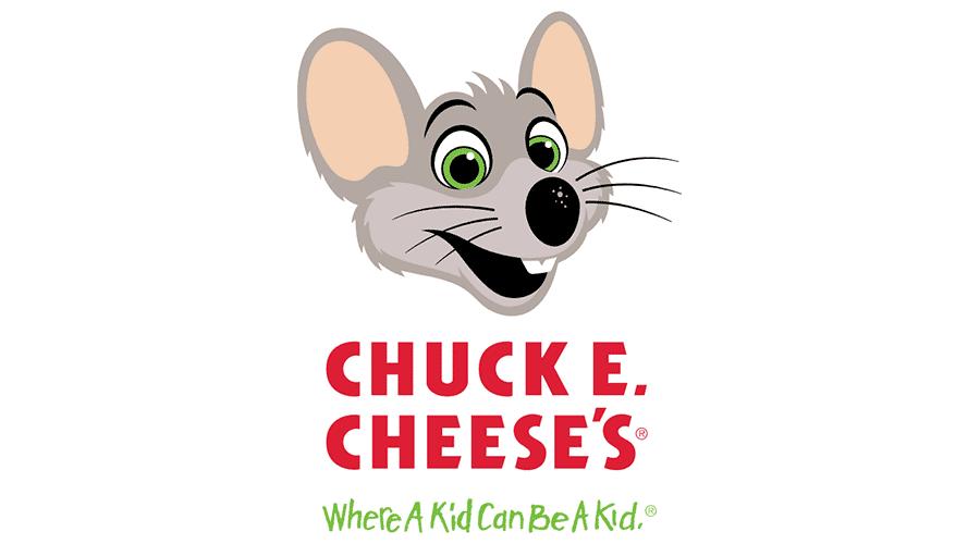 CHUCK E CHEESE'S (Full Color) Vector Logo.