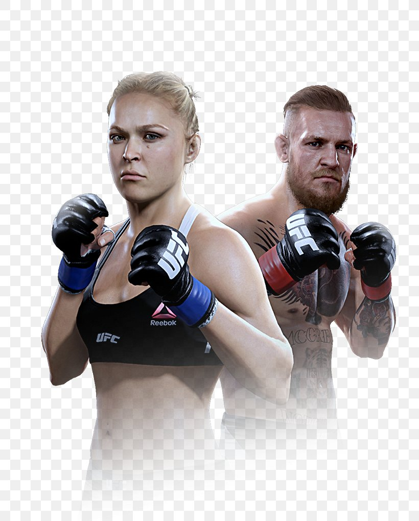 Chuck Liddell EA Sports UFC 2 EA Sports UFC 3 UFC 2: No Way.