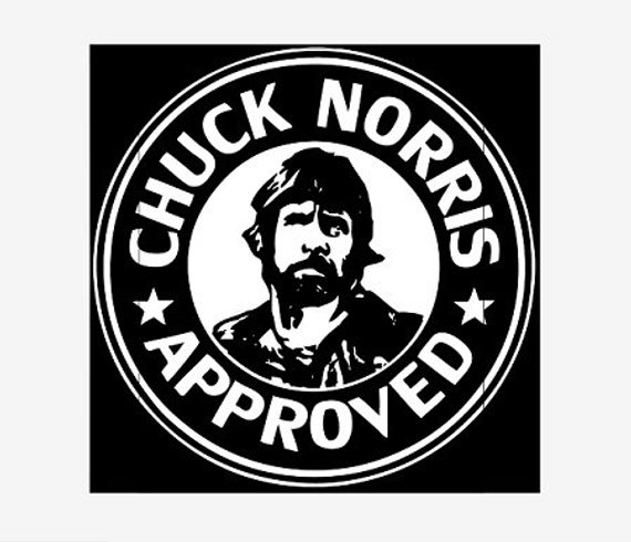 Chuck Norris Vector Clipart pdf svg eps png dxf.