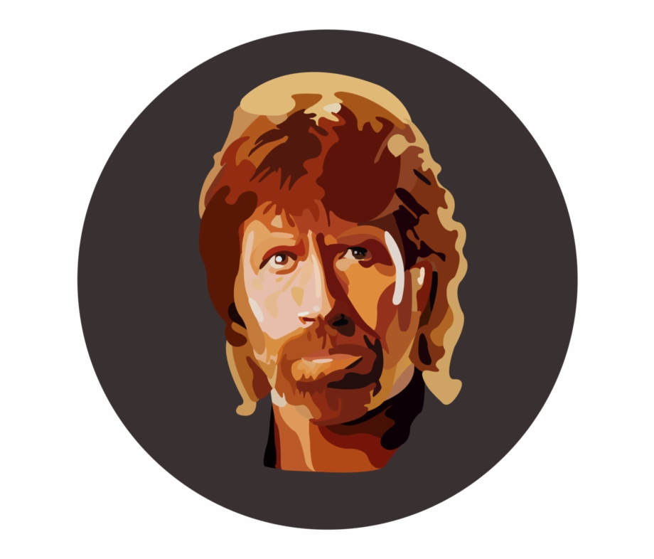 Chuck Norris By.