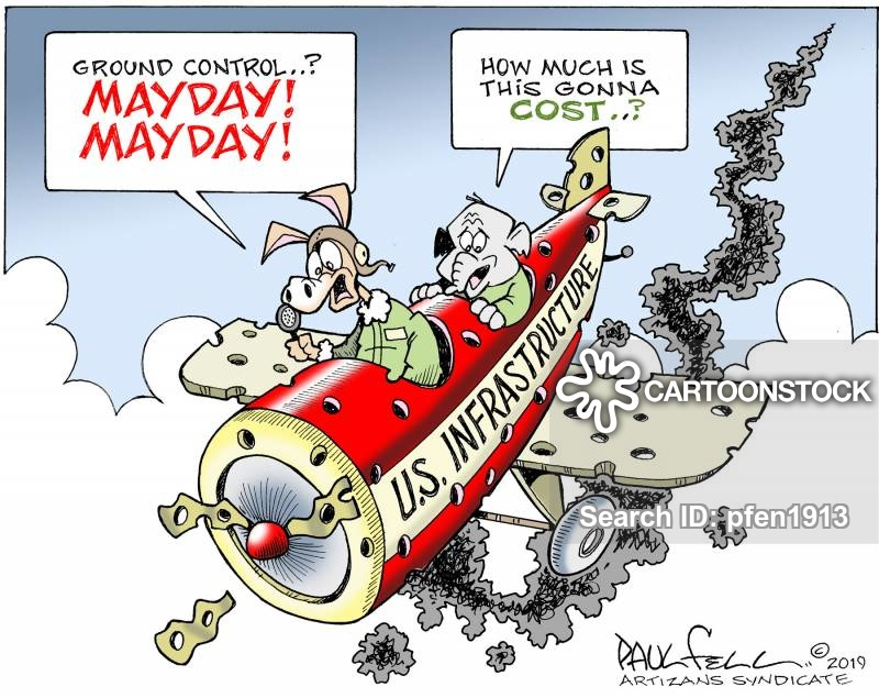 Chuck Schumer News and Political Cartoons.