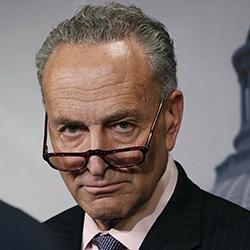 Senator No: Chuck Schumer's Future?.