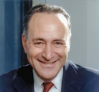 Chuck Schumer.