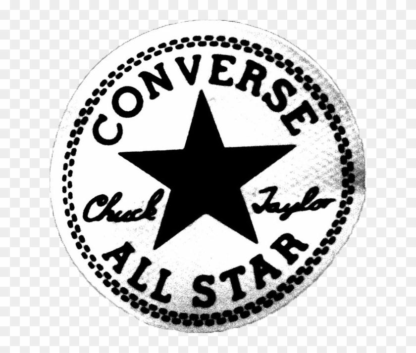 Converse All Star Logo.