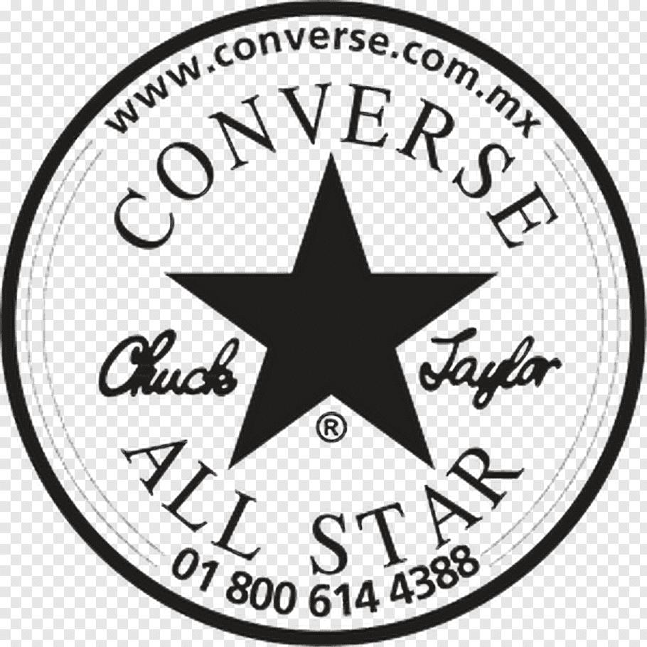 Star Symbol, Converse, Logo, Chuck Taylor Allstars, Shoe.