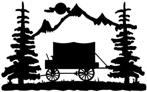 Chuck Wagon Clipart 20 Free Cliparts Download Images On