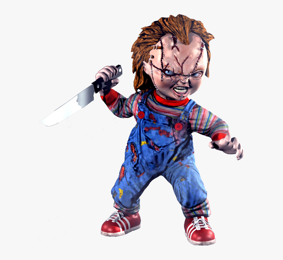 Chucky Png Transparent Png , Png Download.