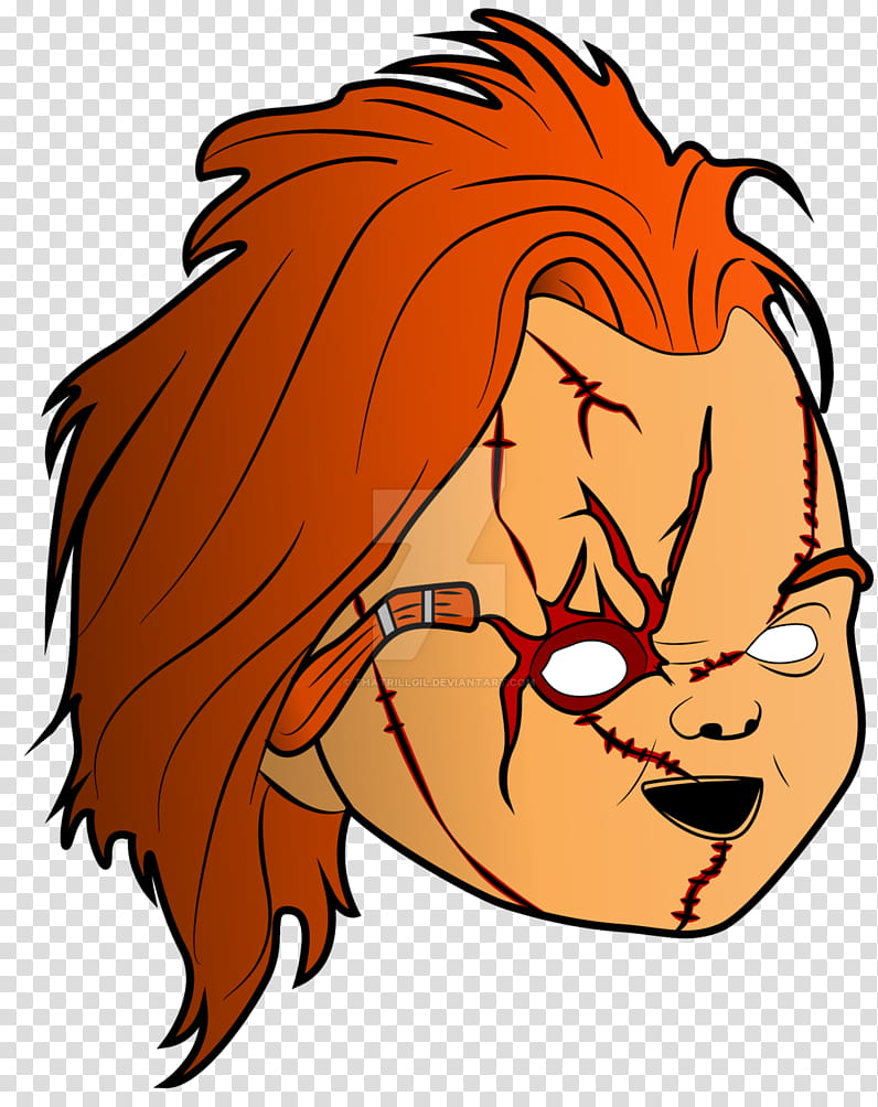 Seed Of Chucky transparent background PNG cliparts free.