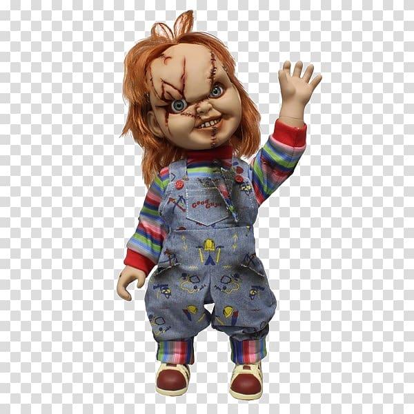 Chucky , Chucky Tiffany Doll Childs Play Mezco Toyz, Chucky.