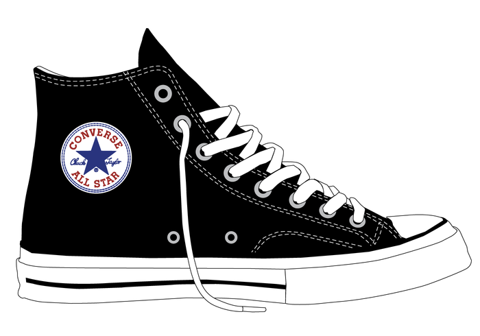Converse Tennis Shoe Chuck