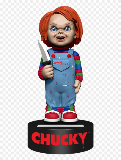 Chucky PNG.