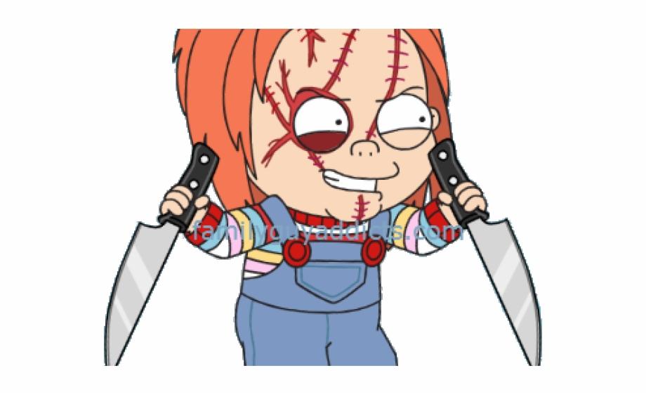 Family Guy Clipart Gun Png.