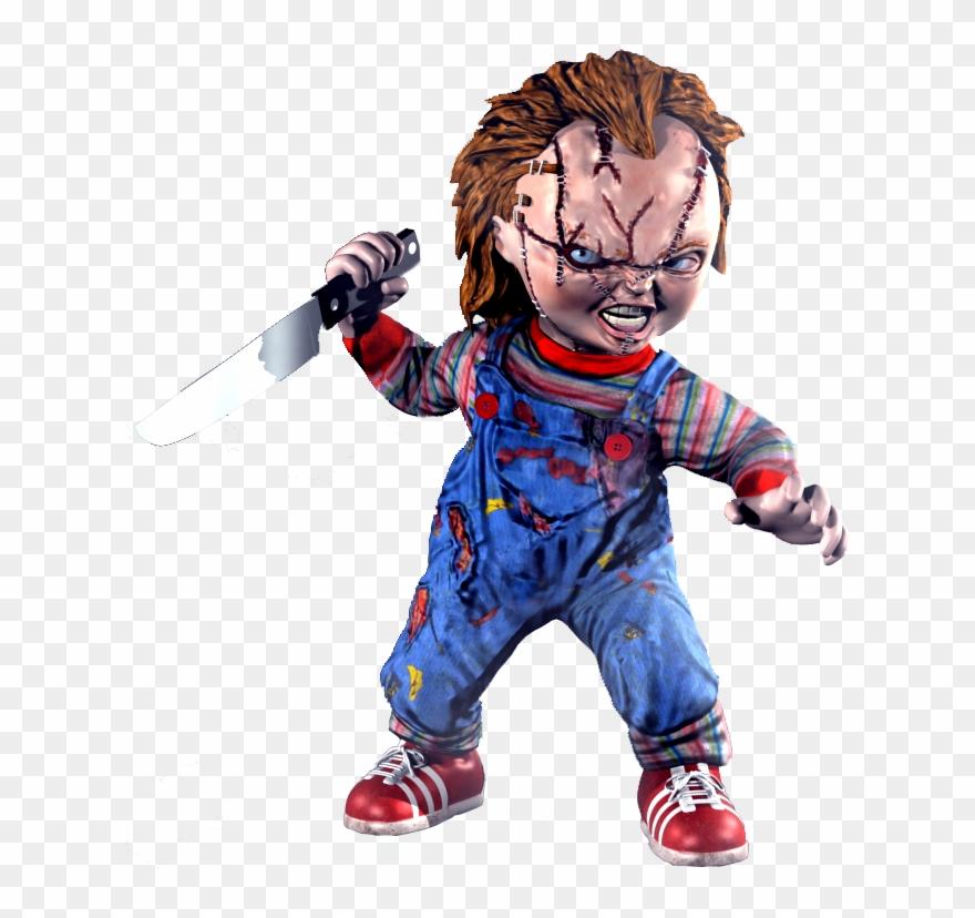 Chucky Clipart.