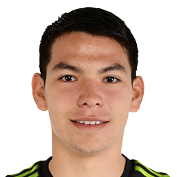 Manchester United in the race to get Hirving 'Chucky' Lozano.
