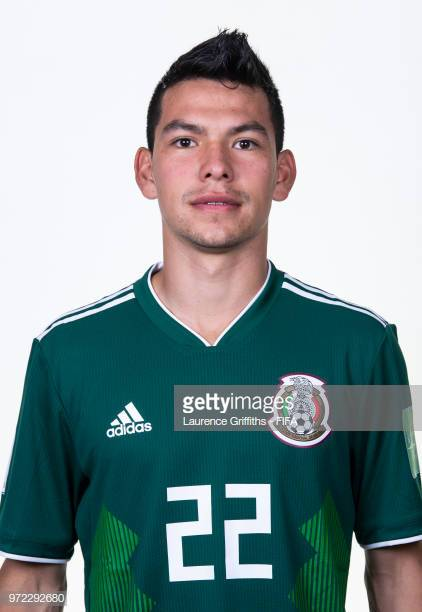 Hirving Lozano Pictures and Photos.